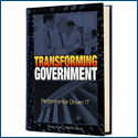 New Book: Transforming Government